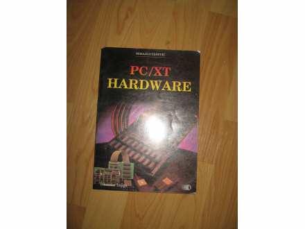 PC/XT Hardware