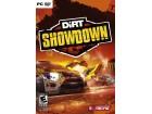 PC igra: Dirt Showdown
