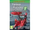 PC igra: Farming Simulator 17 - Platinum Edition NOVO