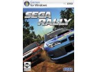 PC igra: Sega Rally