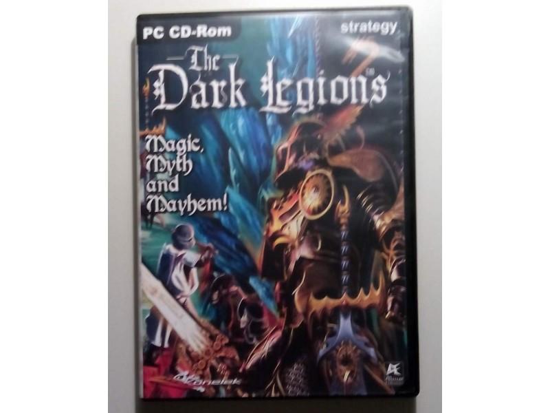 PC igra The Dark Legions
