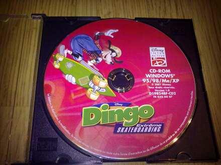 PC igrica - Dingo
