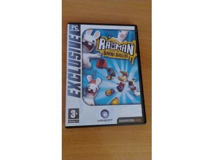 PC igrica,,Rayman,,preko 70 orig.mini igrica