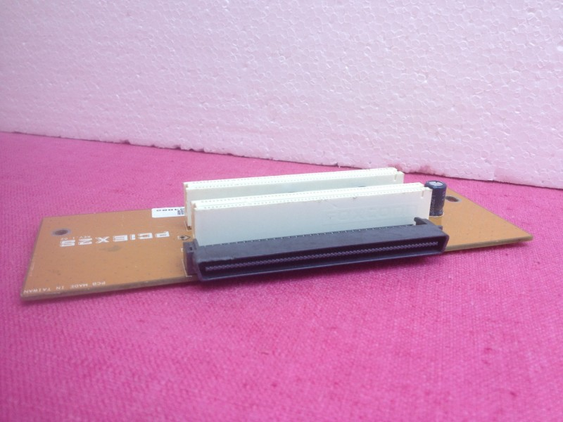 PCIEX2S kartica za 2 dodatna PCI slota + GARANCIJA!