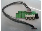 PE0250A-2 AV input modul za Toshiba lcd tv