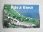 PEBBLE BEACH; PUTOVALA 1998.GODINE RRR