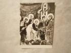 PEĆKA PATRIJARŠIJA:PRIČEŠĆE APOSTOLA; SA ŽIGOM