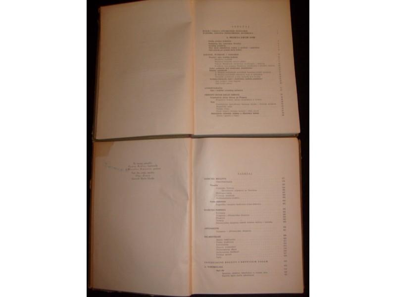 PEDIJATRIJA ,  I i II deo, Mayerhofer, Dragišić