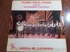 PESMA, KOLO, PESMA - Pevaju: Zlatiborac i Javorac