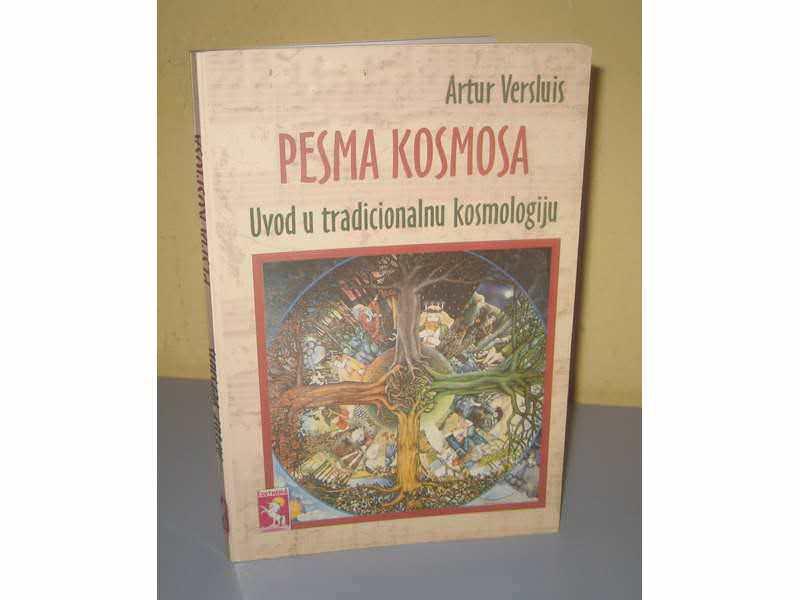 PESMA KOSMOSA uvod u tradicionalnu kosmologiju