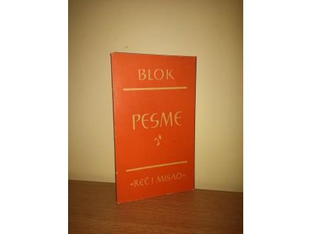 PESME - Blok