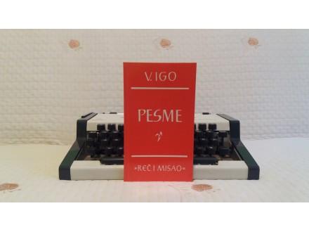 PESME VIKTOR IGO