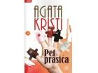 PET PRASIĆA - Agata Kristi