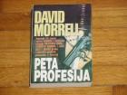 PETA PROFESIJA - Dejvid Morel