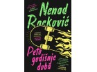 PETO GODIŠNJE DOBA - Nenad Racković