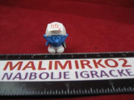 PEYO STRUMF malecki (K3-55x)