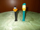 PEZ figurice - Made in Hungary - 1990-te godine