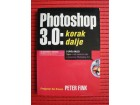 PHOTOSHOP 3.0 : KORAK DALJE - PETER FINK