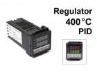 PID Termoregulator 400°C - SSR - 220V
