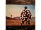 PINK FLOYD - DELICATE SOUND OF THUNDER - 2 x LP