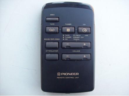 PIONEER daljinski model  CXA2958