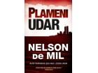 PLAMENI UDAR - Nelson de Mil