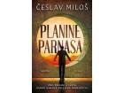 PLANINE PARNASA - Česlav Miloš