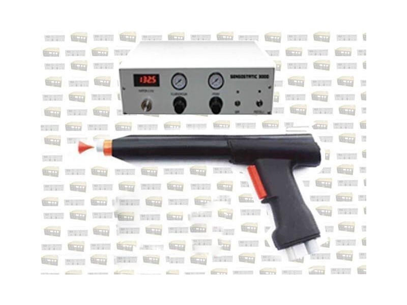 Plastifikacija Metala Pistolj Kupindocom 13319917