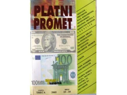 PLATNI PROMET
