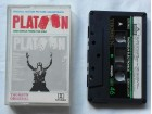 PLATOON  Original  motion  picture  soundtrack