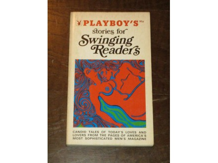 PLAYBOY`S STORIES FOR SWINGING READERS
