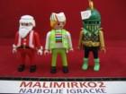 PLAYMOBIL figurice sa slike (K12-72x)
