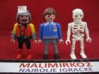 PLAYMOBIL figurice sa slike (K12-74x)