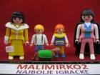 PLAYMOBIL figurice sa slike (K12-82x)