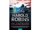 PLJAČKAŠI - Harold Robins