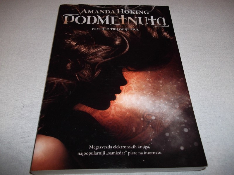 PODMETNUTA - Amanda Hoking