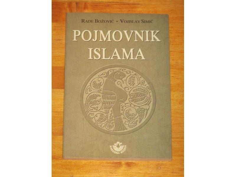POJMOVNIK ISLAMA (NOVA)