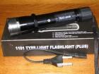 POLICE Elektrošoker i CREE LED baterijska lampa