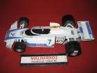 POLISTIL Brabham BT44 1:15 (K6-101x)