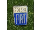 POLSKI FIAT-emajl odlična.