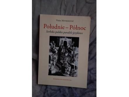 POLUDNIE - POLNOC  - srpsko poljske jezicke paralele