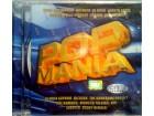 POP MANIA - DIDO,KOSHEEN,OUTLANDISH,DJ BOBO,IN-GRID,,,