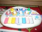 POP UP PALS PIANO + zvuci životinja