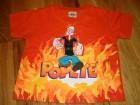 POPAJ  - original majica - prelepa 1-2