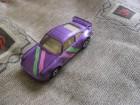 PORSCHE 911 TURBO - MAISTO