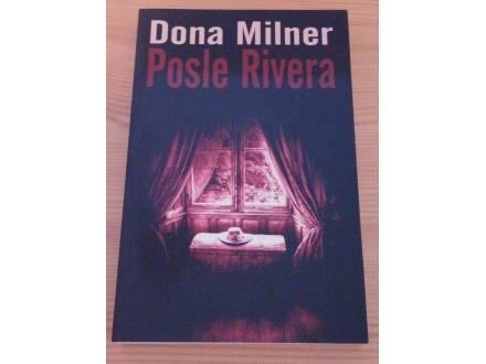POSLE RIVERA - Dona Milner