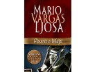 POVEST O MAJTI - Mario Vargas Ljosa