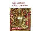 POVRATAK BUDE - Gajto Gazdanov