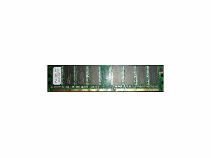PQI 256Mb DDR 400Mhz