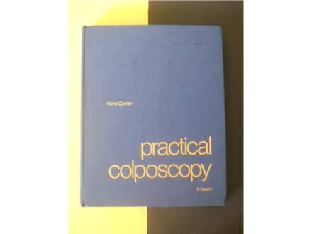 PRACTICAL COLPOSCOPY, R. CARTIER S.KAGER - KOLPOSKOPIJA